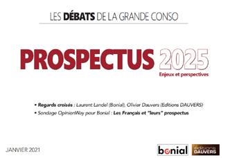 Etude Prospectus 2025